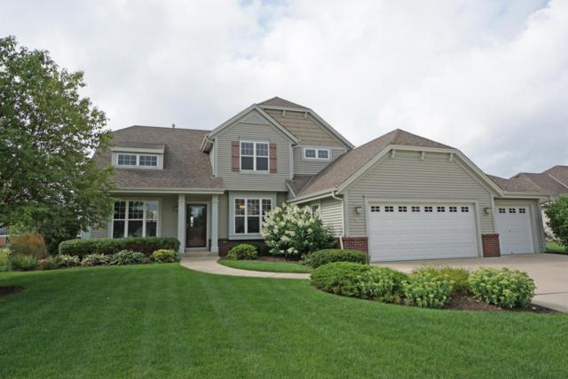 617 Stoecker Farm Ave, Mukwonago, WI 53149 (#1601434) :: Tom Didier Real Estate Team