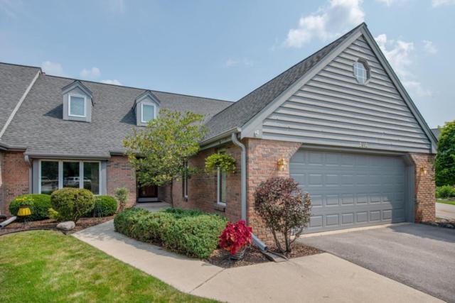 2612 W Lake Vista Ct, Mequon, WI 53092 (#1601555) :: Vesta Real Estate Advisors LLC