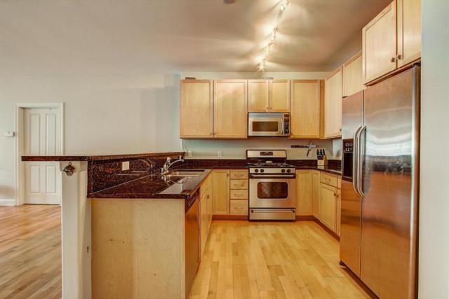 1905 N Water St #406, Milwaukee, WI 53202 (#1601564) :: Vesta Real Estate Advisors LLC
