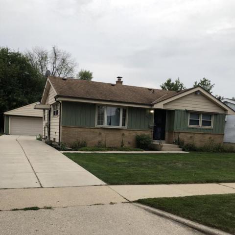 4185 N 77th, Milwaukee, WI 53222 (#1601629) :: Vesta Real Estate Advisors LLC