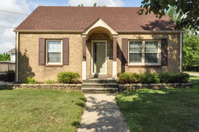 7304 28th Ave, Kenosha, WI 53143 (#1601634) :: Vesta Real Estate Advisors LLC