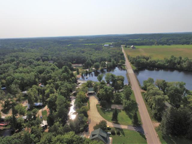 W13165 County Road D, Seneca, WI 54978 (#1602331) :: Tom Didier Real Estate Team