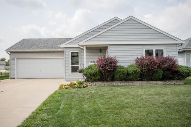1120 Phoenix Dr, Waukesha, WI 53186 (#1603273) :: Tom Didier Real Estate Team