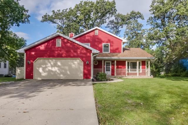 709 N School St, Silver Lake, WI 53170 (#1603412) :: Tom Didier Real Estate Team