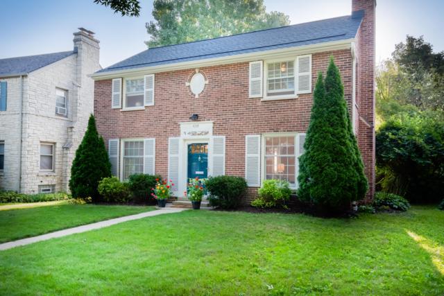 4364 N Marlborough Dr, Shorewood, WI 53211 (#1603888) :: Vesta Real Estate Advisors LLC