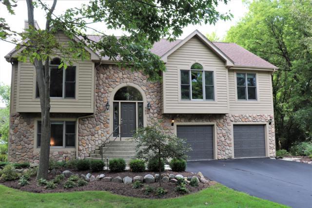 763 Timber Ridge Ct #6, Fontana, WI 53125 (#1603894) :: Tom Didier Real Estate Team