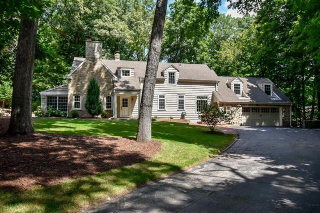 13840 W Bluemound Rd, Elm Grove, WI 53122 (#1604118) :: Vesta Real Estate Advisors LLC
