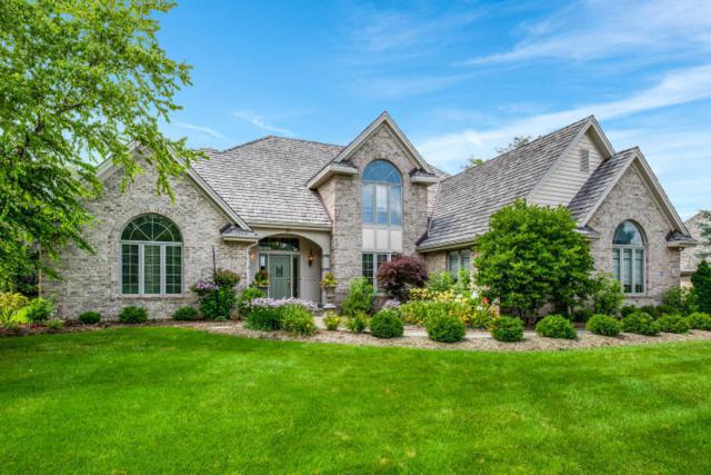 11327 N Rudella Rd, Mequon, WI 53092 (#1604229) :: Tom Didier Real Estate Team