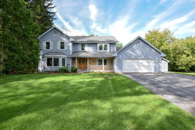 8688 N Point Dr, Fox Point, WI 53217 (#1604976) :: Tom Didier Real Estate Team