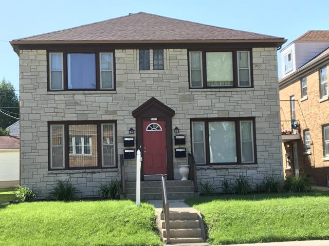 5309 W Greenfield Ave, West Milwaukee, WI 53214 (#1605581) :: Tom Didier Real Estate Team