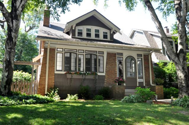 4147 N Farwell Ave, Shorewood, WI 53211 (#1605600) :: Vesta Real Estate Advisors LLC