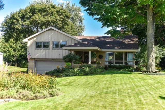 1420 Blue Ridge Blvd, Elm Grove, WI 53122 (#1605640) :: Vesta Real Estate Advisors LLC
