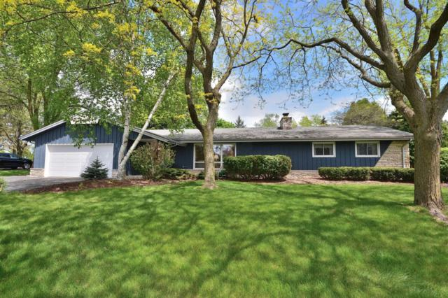 3780 Mountain Dr, Brookfield, WI 53045 (#1605814) :: Tom Didier Real Estate Team