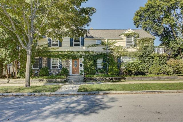 4015 N Murray Ave, Shorewood, WI 53211 (#1606108) :: Vesta Real Estate Advisors LLC