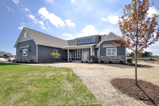2362 Kae Ct, Mount Pleasant, WI 53406 (#1606303) :: RE/MAX Service First Service First Pros