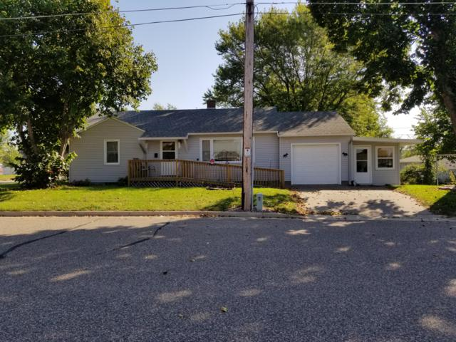203 S Peterson Ave, Blair, WI 54616 (#1606333) :: eXp Realty LLC