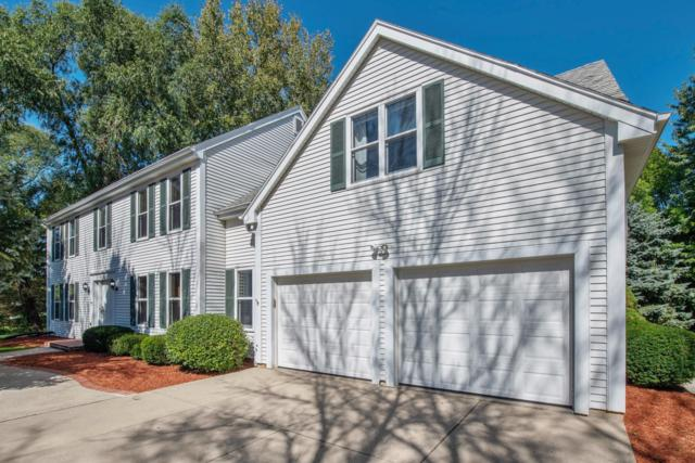 9326 W Stanford Ct, Mequon, WI 53097 (#1606526) :: Tom Didier Real Estate Team