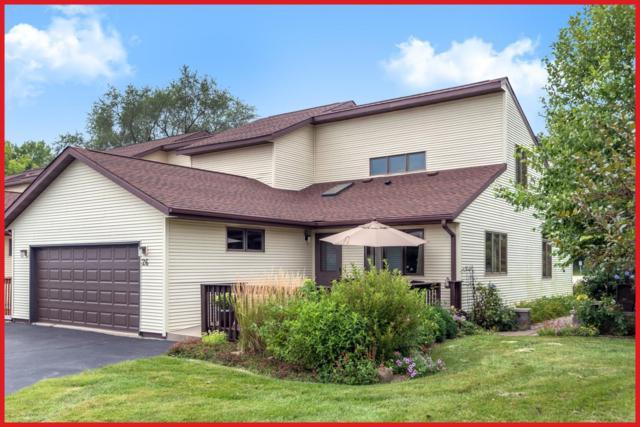 N6973 Rock Lake Rd #26, Lake Mills, WI 53551 (#1606536) :: Tom Didier Real Estate Team