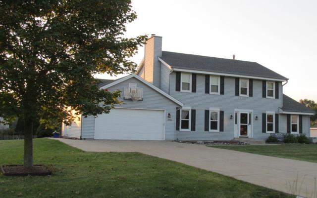 28944 Sunflower Ln, Waterford, WI 53185 (#1606694) :: Tom Didier Real Estate Team