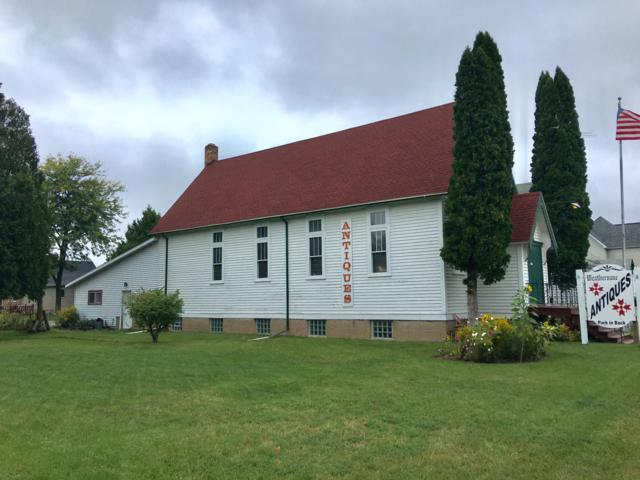 1059 Marinette Ave, Marinette, WI 54143 (#1606864) :: Tom Didier Real Estate Team