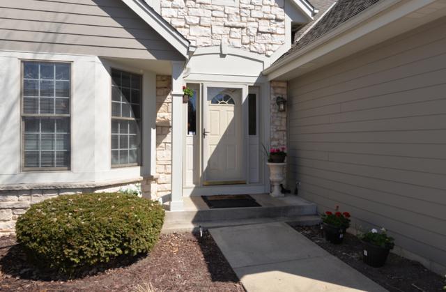 2500 E Circle Dr, Mount Pleasant, WI 53405 (#1606941) :: Tom Didier Real Estate Team