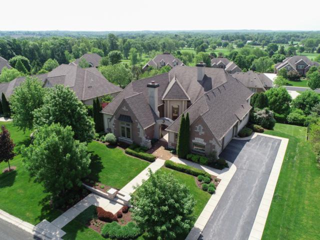 N52W21393 Taylors Woods Dr, Menomonee Falls, WI 53051 (#1607442) :: Vesta Real Estate Advisors LLC