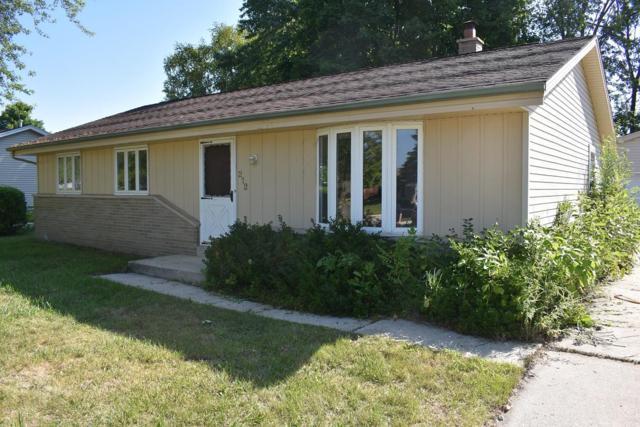 212 S Mayfair Dr, Saukville, WI 53080 (#1607577) :: Tom Didier Real Estate Team
