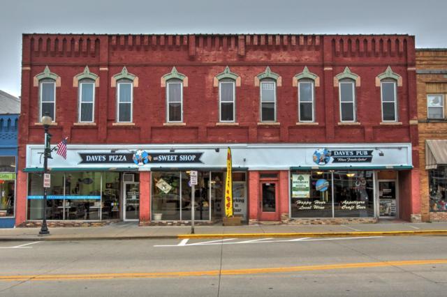 117 S Main St, Viroqua, WI 54665 (#1607586) :: Tom Didier Real Estate Team