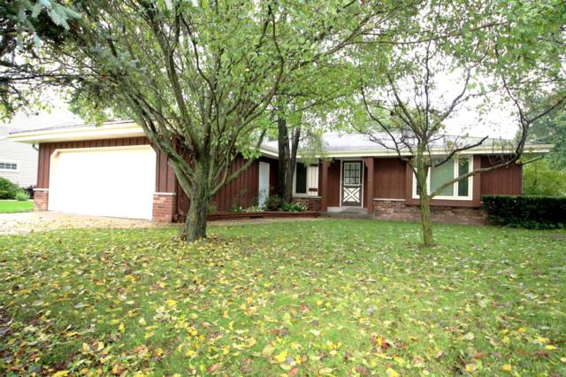 1230 W River Park Cir W, Mukwonago, WI 53149 (#1608968) :: Tom Didier Real Estate Team