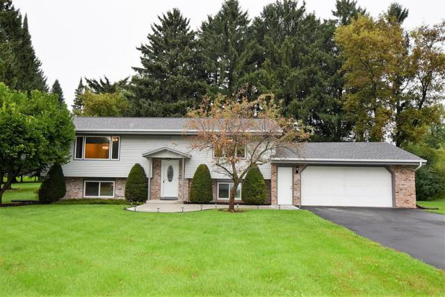 875 Sunset Dr, Delafield, WI 53018 (#1609043) :: RE/MAX Service First
