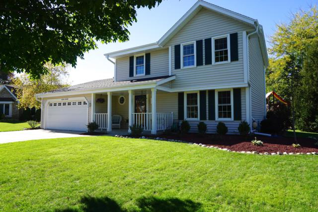 W245N5949 Maris Ct, Sussex, WI 53089 (#1609066) :: Vesta Real Estate Advisors LLC