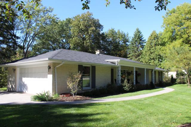 2445 N 131st St, Brookfield, WI 53005 (#1609278) :: Vesta Real Estate Advisors LLC