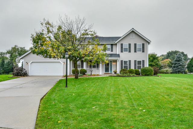 W247N5929 Grouse Ct, Sussex, WI 53089 (#1609292) :: Vesta Real Estate Advisors LLC