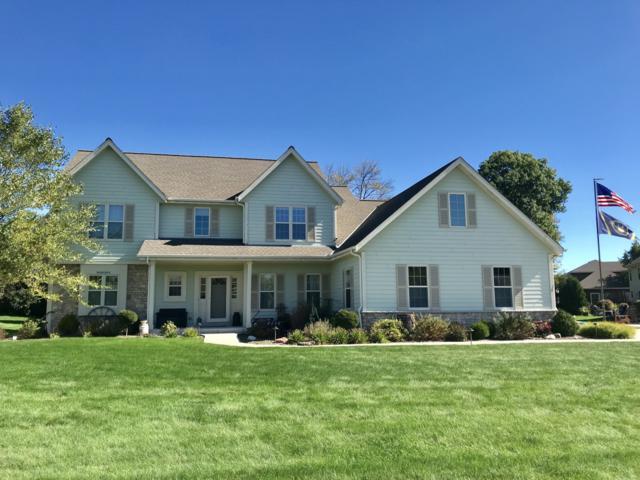 W230N7876 Bluebill Dr, Sussex, WI 53089 (#1609485) :: Vesta Real Estate Advisors LLC