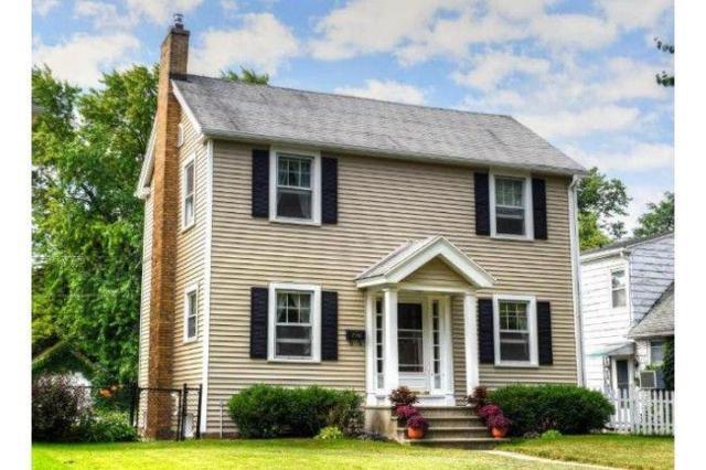 7701 W Hadley St, Milwaukee, WI 53222 (#1609638) :: Tom Didier Real Estate Team