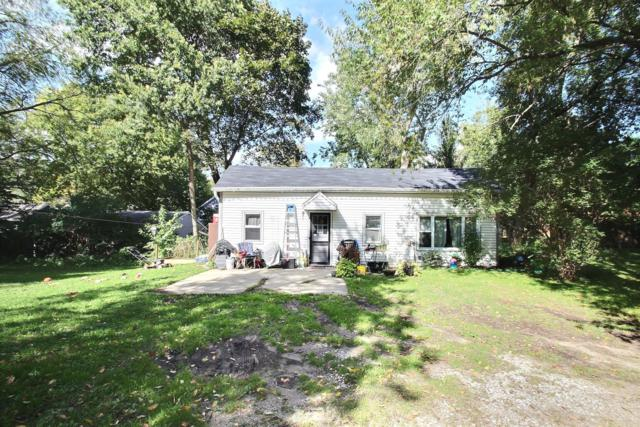 1033 Nagawicka St #1035, Delafield, WI 53018 (#1609731) :: RE/MAX Service First