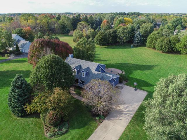 721 Woodland Park Dr, Delafield, WI 53018 (#1609744) :: RE/MAX Service First