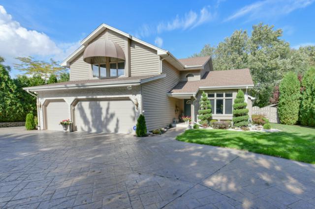 3520 100th St, Pleasant Prairie, WI 53158 (#1609816) :: Tom Didier Real Estate Team