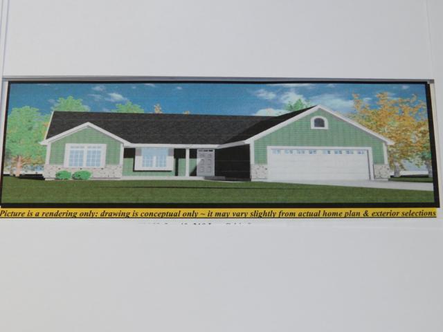 319 Log Cabin Ln, Belgium, WI 53004 (#1609975) :: Tom Didier Real Estate Team