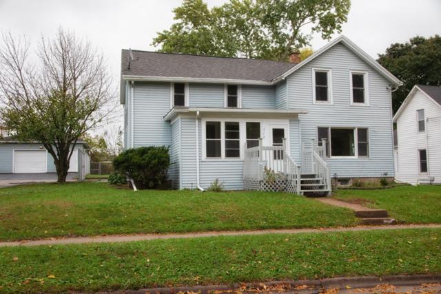 515 S High St, Fort Atkinson, WI 53538 (#1610159) :: RE/MAX Service First