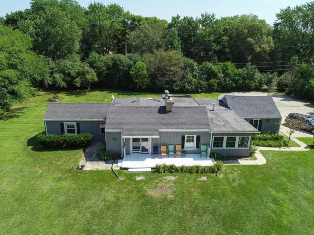 10934 N River Rd, Mequon, WI 53092 (#1610178) :: Tom Didier Real Estate Team