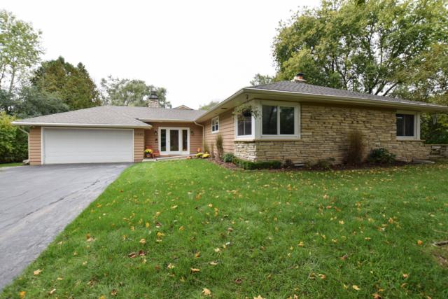 11425 N Riverland Rd, Mequon, WI 53092 (#1610200) :: Vesta Real Estate Advisors LLC