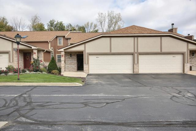 N113W16270 N Sylvan Cir #15, Germantown, WI 53022 (#1610288) :: Vesta Real Estate Advisors LLC