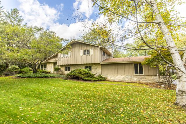19110 Timberline Dr, Brookfield, WI 53045 (#1610293) :: RE/MAX Service First