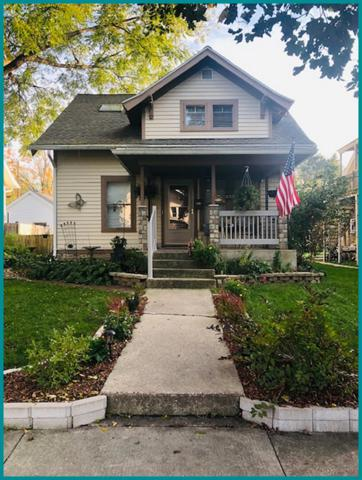 229 Wilson Ave, Waukesha, WI 53186 (#1610381) :: RE/MAX Service First
