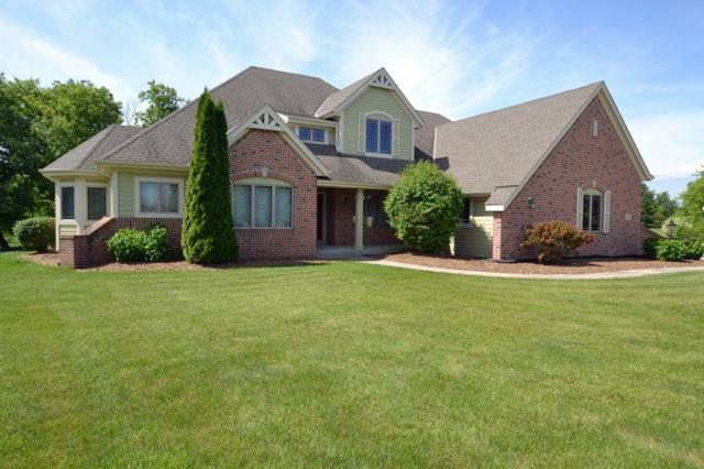 357 Switch Grass Ct, Hartland, WI 53029 (#1610477) :: RE/MAX Service First