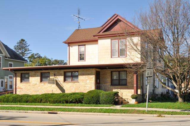 331 N Main St, Lake Mills, WI 53551 (#1610525) :: RE/MAX Service First