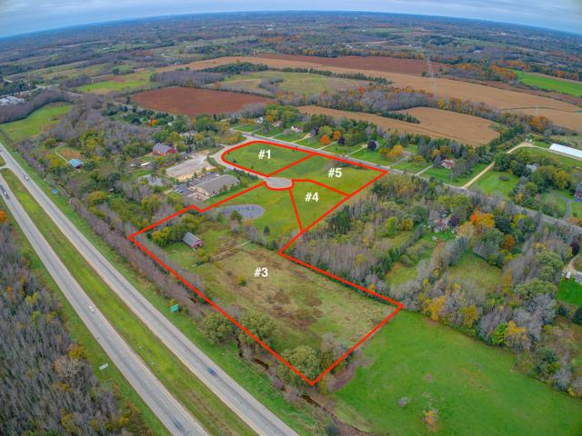 Lt3 Double Tree Ln, Grafton, WI 53024 (#1610594) :: Tom Didier Real Estate Team