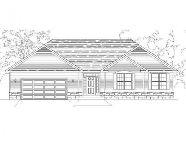 119 Highland Dr, Glenbeulah, WI 53023 (#1610606) :: Tom Didier Real Estate Team