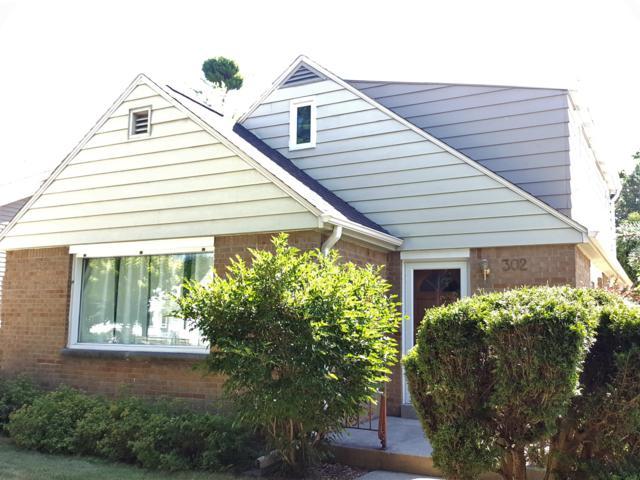 302 N 111th St, Wauwatosa, WI 53226 (#1610629) :: Vesta Real Estate Advisors LLC